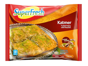 SuperFresh Katmer